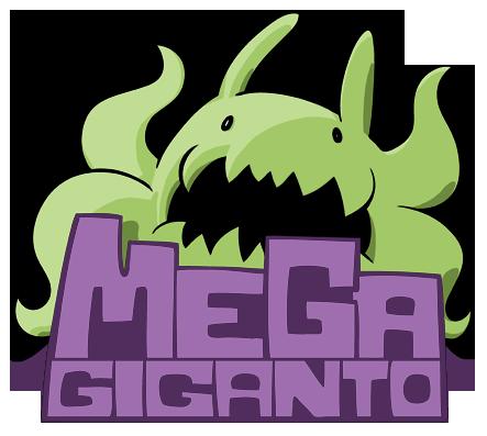 Mega Giganto Logo